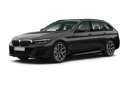 BMW 5 Series Estate 520 Touring 2.0 d MHT 190PS M Sport 5Dr Steptronic [Start Stop] [Pro]