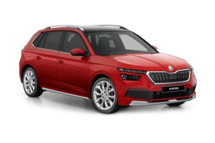 Skoda Kamiq SUV SUV 1.0 TSi 116PS SE 5Dr Manual [Start Stop]