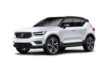 Volvo XC40 SUV SUV PiH 1.5 h T4 10.7kWh 211PS Inscription 5Dr Auto [Start Stop]