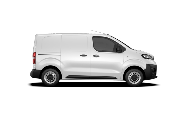 Peugeot Expert Compact 1000Kg 1.5 BlueHDi FWD 100PS S Van Manual [Start Stop] detail view
