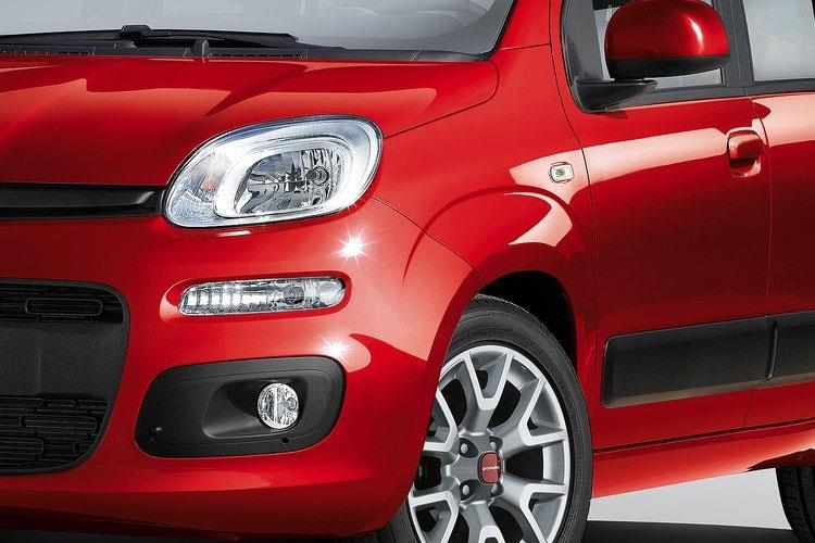 Fiat Panda Hatch 5Dr 1.0 MHEV 70PS City Life 5Dr Manual [Start Stop] detail view