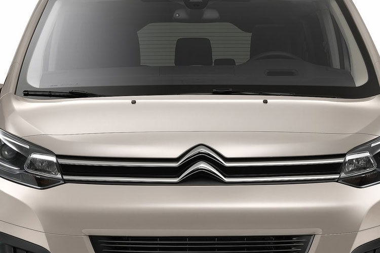Citroen SpaceTourer XL 5Dr 1.5 BlueHDi FWD 120PS Feel MPV Manual [Start Stop] [8Seat] detail view