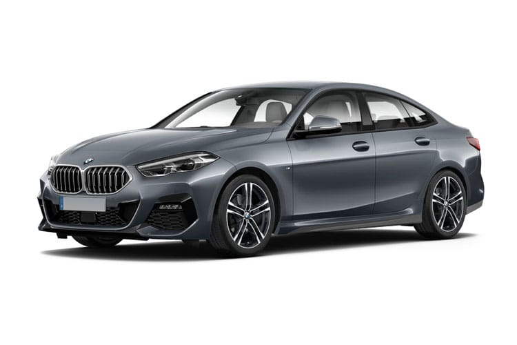 BMW 2 Series 218 Gran Coupe 1.5 i 136PS M Sport 4Dr Manual [Start Stop] [Tech] front view