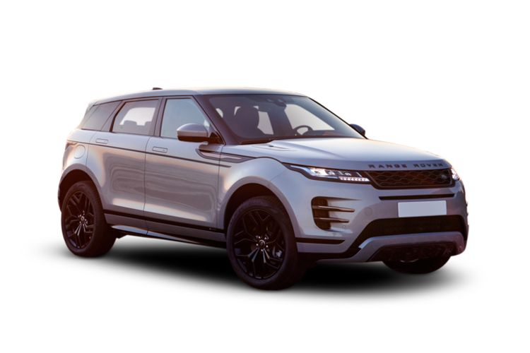 Land Rover Range Rover Evoque SUV 5Dr FWD 2.0 D 150PS R-Dynamic 5Dr Manual [Start Stop] front view