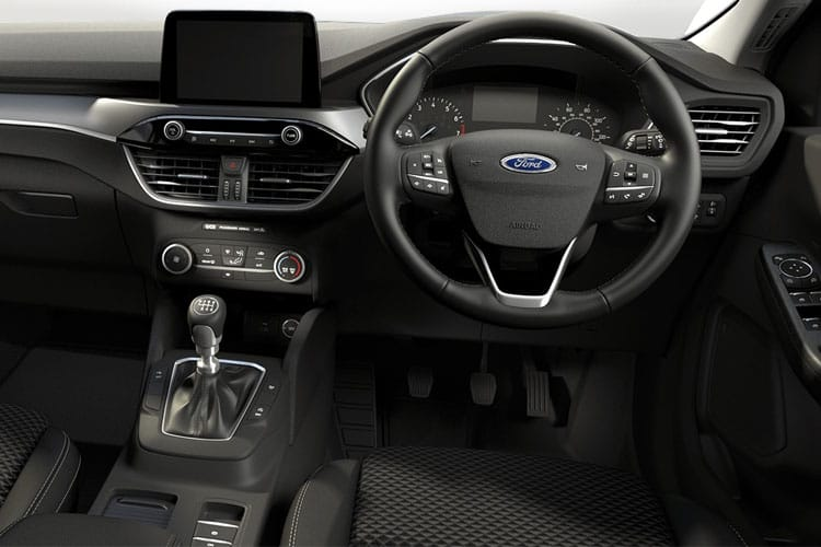 Ford Kuga SUV AWD 2.0 EcoBlue 190PS Vignale 5Dr Auto [Start Stop] inside view
