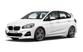 BMW 2 Series Tourer MPV 216 Active Tourer 1.5 d 116PS Luxury 5Dr Manual [Start Stop]