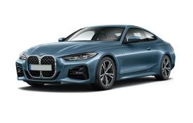 BMW 4 Series Coupe 420 xDrive Coupe 2.0 d MHT 190PS M Sport 2Dr Auto [Start Stop] [Tech]