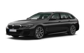 BMW 5 Series Estate 540 xDrive Touring 3.0 i MHT 333PS M Sport Edition 5Dr Steptronic [Start Stop]