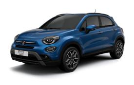 Fiat 500X SUV SUV 1.0 FireFly Turbo 120PS Urban 5Dr Manual [Start Stop]