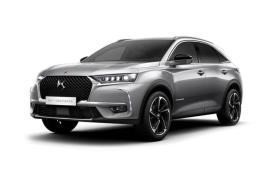 DS Automobiles DS 7 SUV Crossback SUV 5Dr 4x4 1.6 E-TENSE PHEV 13.2kWh 300PS Performance Line + 5Dr EAT8 [Start Stop]