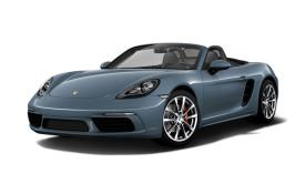 Porsche 718 Convertible Boxster Convertible 2.5 T 350PS S 2Dr PDK [Start Stop]