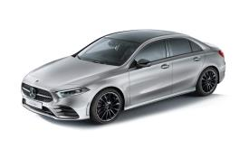 Mercedes-Benz A Class Saloon A200 Saloon 4Dr 2.0 d 150PS AMG Line Premium Plus 4Dr 8G-DCT [Start Stop]