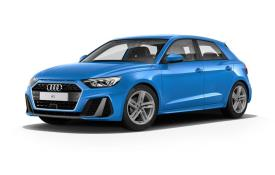 Audi A1 Hatchback 30 Sportback 5Dr 1.0 TFSI 110PS S line 5Dr Manual [Start Stop] [Technology]