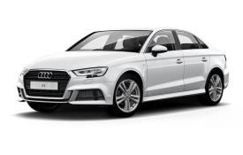 Audi A3 Saloon 30 Saloon 4Dr 2.0 TDI 116PS S line 4Dr Manual [Start Stop]