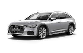 Audi A6 Estate 45 allroad quattro 5Dr 3.0 TDI V6 231PS Sport 5Dr Tiptronic [Start Stop] [Technology]