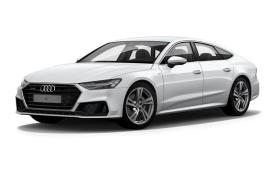 Audi A7 Hatchback 40 Sportback 5Dr 2.0 TDI 204PS Black Edition 5Dr S Tronic [Start Stop]