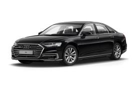 Audi A8 Saloon 50 Saloon quattro LWB 4Dr 3.0 TDI V6 286PS S line 4Dr Tiptronic [Start Stop]