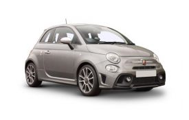 Abarth 595 Hatchback Hatch 3Dr 1.4 T-Jet 165PS Turismo 3Dr Auto