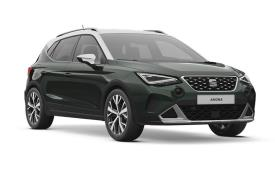 SEAT Arona SUV SUV 1.0 TSI 110PS SE Technology 5Dr DSG [Start Stop]