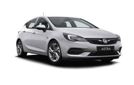Vauxhall Astra Hatchback Hatch 5Dr 1.5 Turbo D 122PS SRi Nav 5Dr Auto [Start Stop]