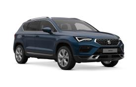 SEAT Ateca SUV SUV 1.6 TDI 115PS XCELLENCE Lux 5Dr Manual [Start Stop]