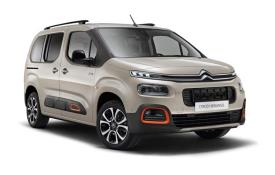 Citroen Berlingo MPV XL MPV 1.5 BlueHDi 100PS Flair 5Dr Manual [Start Stop]