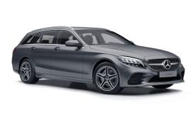 Mercedes-Benz C Class Estate C300 Estate 2.0 d 245PS AMG Line Night Edition 5Dr G-Tronic+ [Start Stop] [Premium]