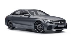 Mercedes-Benz C Class Saloon C220 Saloon 2.0 d 194PS Sport Edition 4Dr G-Tronic+ [Start Stop]