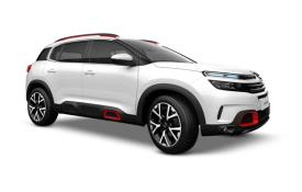 Citroen C5 Aircross SUV SUV 1.6 PHEV 13.2kWh 225PS Flair 5Dr e-EAT8 [Start Stop]