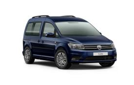 Volkswagen Caddy MPV Maxi M1 2.0 TDI FWD 102PS  MPV Manual [Start Stop] [7Seat]