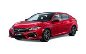 Honda Civic Hatchback Hatch 5Dr 1.5 VTEC Turbo 182PS Sport 5Dr CVT [Start Stop]