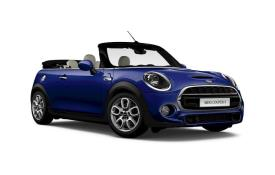 MINI Convertible Convertible Cooper 1.5  136PS Exclusive 2Dr Steptronic [Start Stop] [Comfort]