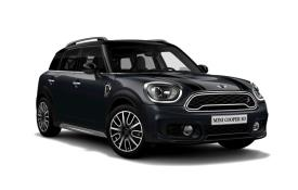 MINI Countryman SUV Cooper 1.5  136PS Exclusive 5Dr Manual [Start Stop] [Comfort Nav Plus]