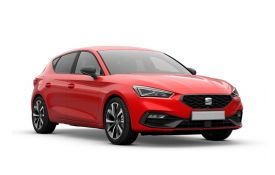 SEAT Leon Hatchback Hatch 5Dr 2.0 TDI 115PS SE Dynamic 5Dr Manual [Start Stop]