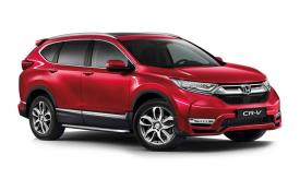 Honda CR-V SUV SUV 1.5 VTEC Turbo 173PS EX 5Dr Manual [Start Stop]