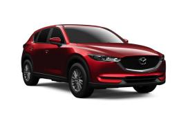 Mazda CX-5 SUV SUV 2.0 SKYACTIV-G 165PS Sport Nav+ 5Dr Manual [Start Stop] [Safety]