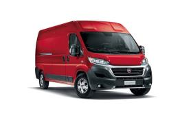 Fiat Ducato Van e-Ducato 35 XLB LWB Elec 79kWh 90KW FWD 122PS eTecnico Van Extra High Roof Auto [11kW&50kW Rapid Charger]