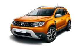 Dacia Duster SUV SUV 2wd 1.0 TCe 90PS Essential 5Dr Manual [Start Stop]