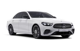 Mercedes-Benz E Class Saloon E300e Saloon 2.0 PiH 13.5kWh 320PS AMG Line Edition 4Dr G-Tronic+ [Start Stop]