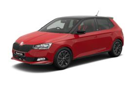 Skoda Fabia Hatchback Hatch 5Dr 1.0 TSi 95PS S 5Dr DSG [Start Stop]