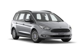 Ford Galaxy MPV MPV 2.0 EcoBlue 150PS Titanium 5Dr Manual [Start Stop] [Lux]