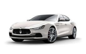 Maserati Ghibli Saloon Saloon 2.0 MHEV 330PS GranSport 4Dr ZF [Start Stop]