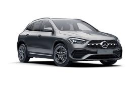 Mercedes-Benz GLA SUV GLA180 SUV 1.3  136PS AMG Line Executive 5Dr 7G-DCT [Start Stop]
