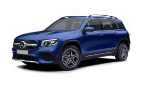 Mercedes-Benz GLB SUV GLB200 SUV 1.3  163PS AMG Line Premium 5Dr G-Tronic [Start Stop] [7Seat]