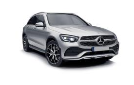Mercedes-Benz GLC SUV GLC300 SUV 4MATIC 2.0 d 245PS AMG Line Ultimate 5Dr G-Tronic+ [Start Stop]