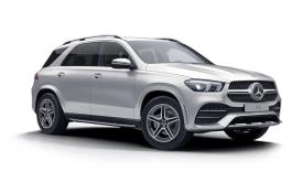 Mercedes-Benz GLE SUV GLE350 SUV 4MATIC 3.0 d 272PS AMG Line 5Dr G-Tronic [Start Stop]