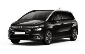 Citroen C4 SpaceTourer MPV Grand C4 SpaceTourer MPV 1.5 BlueHDi 130PS Shine 5Dr EAT8 [Start Stop]