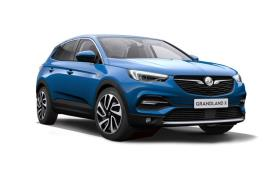 Vauxhall Grandland X SUV SUV 1.5 Turbo D 130PS Elite Nav 5Dr Auto [Start Stop]
