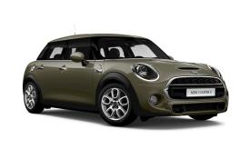 MINI Hatch Hatchback 5Dr One 1.5  102PS Classic 5Dr Steptronic [Start Stop] [Nav]