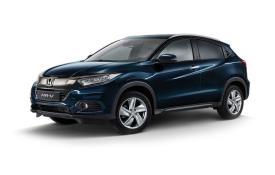 Honda HR-V SUV SUV 5Dr 1.6 i-DTEC 120PS SE 5Dr Manual [Start Stop]